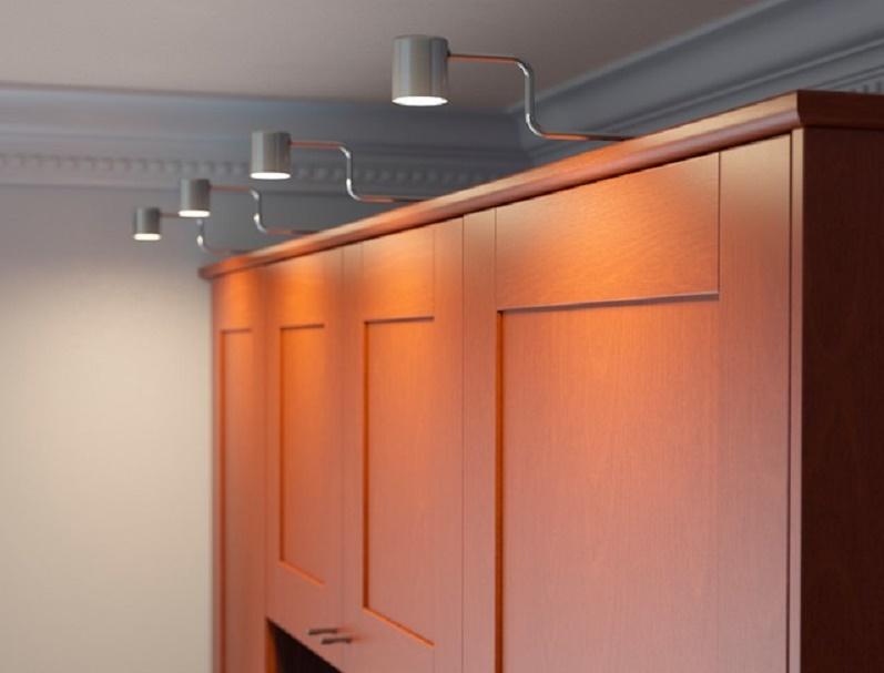 Какой светильник выбрать на кухню?