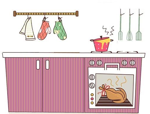 Кухни INFO