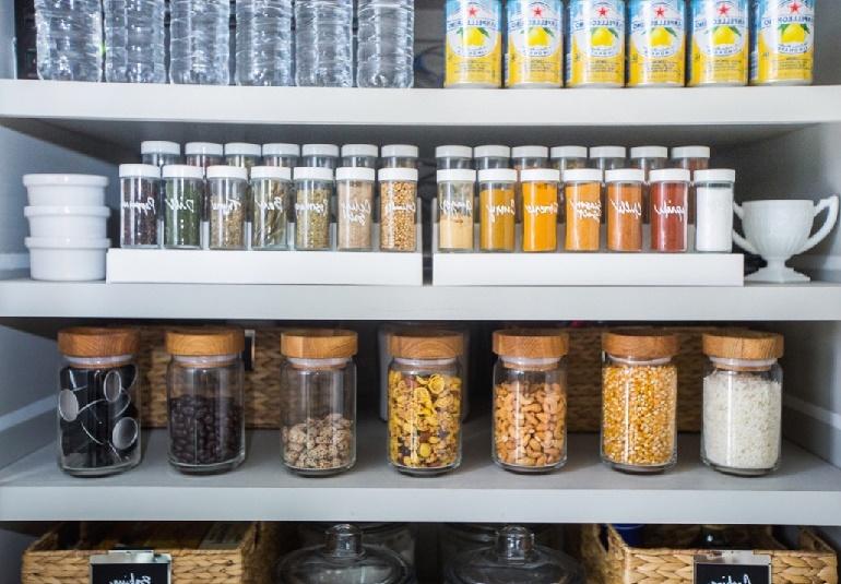 Как и где организовать правильное хранение специй на кухне: идеи, лайфхаки, советы