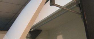 Подъемные механизмы для кухонных фасадов: обзор вариантов и производителей