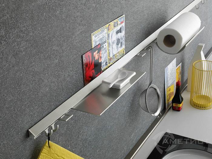 кухонные рейлинговые системы Easy System