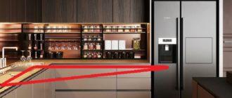 Правильная эргономика на кухне: основные принципы планирования кухонного пространства