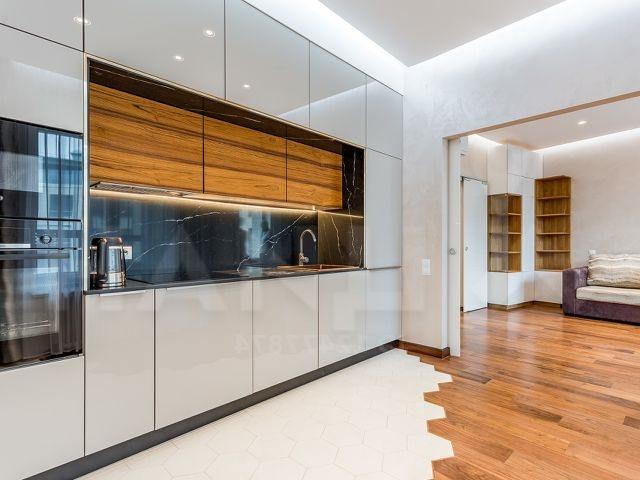 Основные виды планировки кухни, схемы и фото