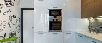 Из чего делают кухни? Краткий обзор материалов