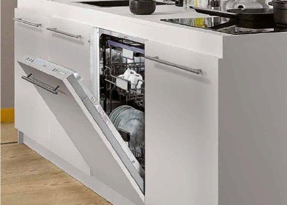 Основные неполадки и поломки посудомоечных машин